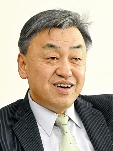 JFEスチール・小林俊文副社長