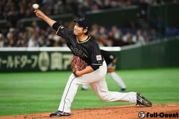 侍ジャパン・菅野智之【写真:Getty Images】