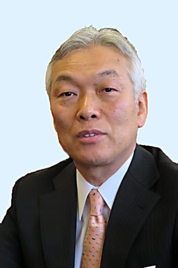 全国厚板シヤリング工業会九州支部長・北沢祥氏