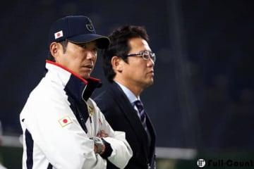 侍ジャパン・小久保裕紀監督【写真:Getty Images】