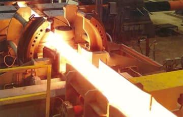 特殊形鋼プラントの自動棒鋼搬送装置・設置例
