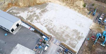情報化(ICT)施工の体験施設「ホルナビ・ジョブサイト高松」を4月3日に開設
