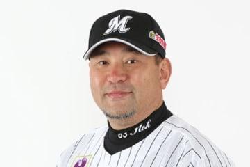 ロッテ・伊東勤監督【写真提供:千葉ロッテマリーンズ】