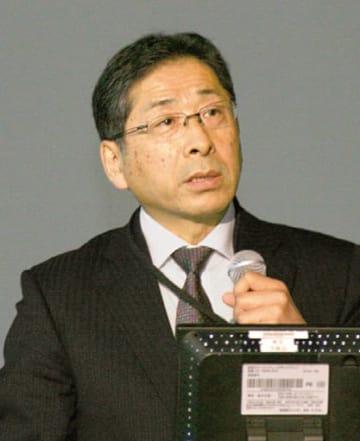 新日鉄住金・高橋フェロー鉄鋼研究所長