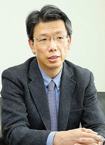 九州大学・戸田裕之主幹教授
