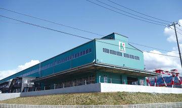 日滝原工場須坂