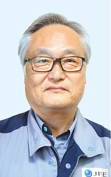 JFE条鋼・中村東日本工場長