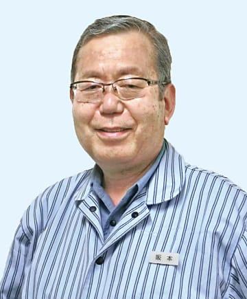 昭和電工・坂本アルミ圧延品事業部長