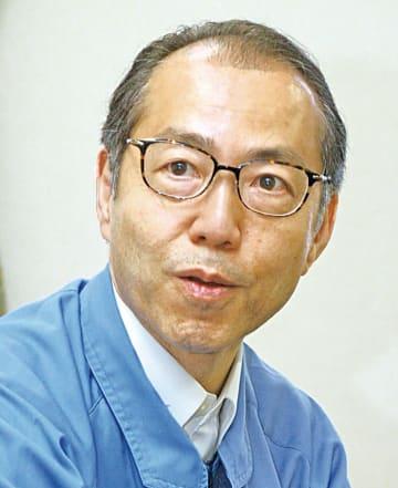大阪チタニウムテクノロジーズ・大橋善久執行役員