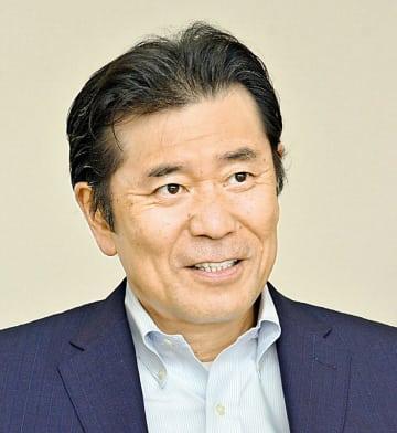 神戸製鋼所・眞部取締役専務執行役員(エンジニアリング事業部門長)