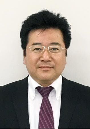 西野勝義氏