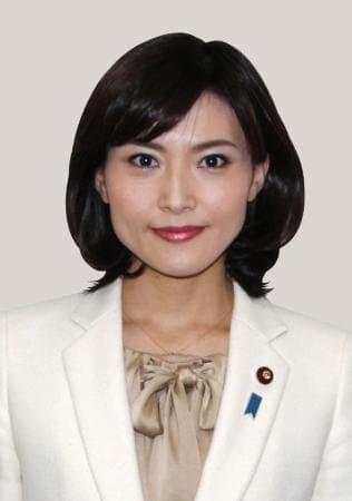 金子恵美・総務政務官
