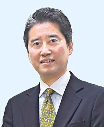 アーバンエナジー・小賀坂社長