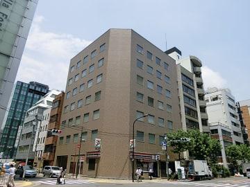 内神田の柿沼ビル