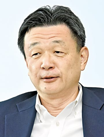 住友商事・堀江専務・金属事業部門長