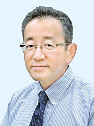 UACJマーケティング&プロセッシング・稲垣社長