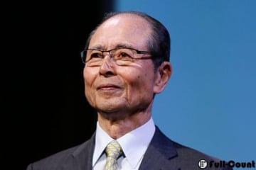 ソフトバンクの王貞治球団会長【写真: Getty Images】