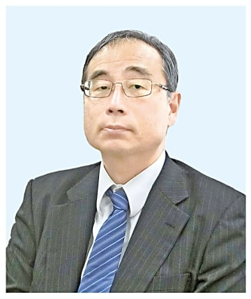 UACJ押出加工・田中社長