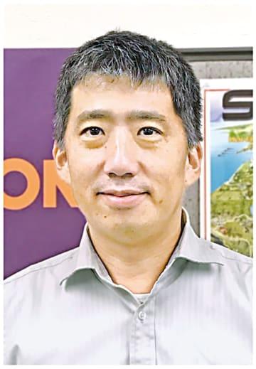 愛知製鋼米シリコンバレー事務所・正木所長