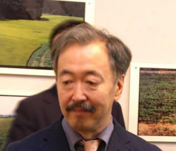 徳川慶朝さん