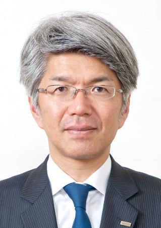 藤原弘治・みずほ銀行頭取