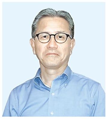 PNS-ASTech社・白井社長