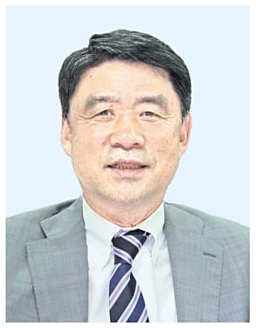 ネックスチール・朴社長
