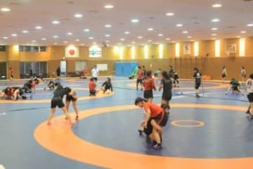 全日本選手権前に2大イベントを控える女子チーム