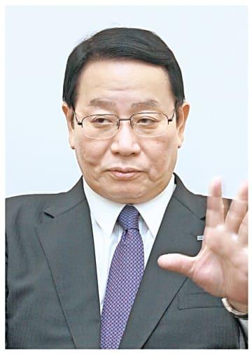 YKKAP・堀社長
