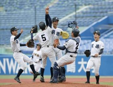 野球、明徳義塾が2度目の優勝
