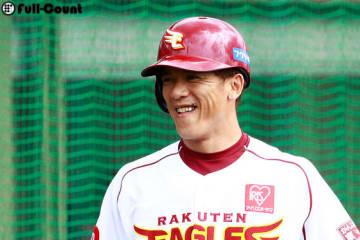 松井稼頭央は古巣・西武への復帰が決定【写真:荒川祐史】