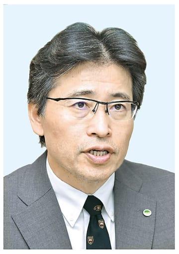 日立金属特殊鋼・佐藤執行役