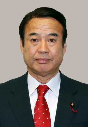 自民党の神谷昇衆院議員