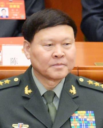 張陽・前政治工作部主任