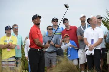 昨年はウッズを優勝候補の18番目に挙げた筆者だが今年は16番としている Photo by Stan Badz/PGA TOUR
