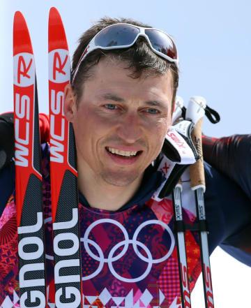 ロシアのスキー選手、W杯も処分