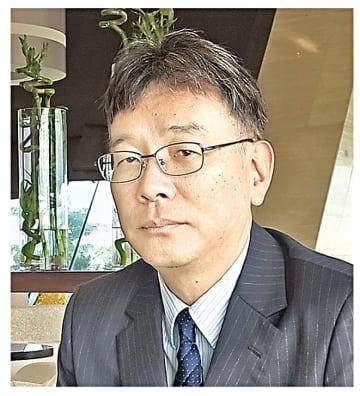 アグリメコ&JFEスチールプロダクツ・上原社長