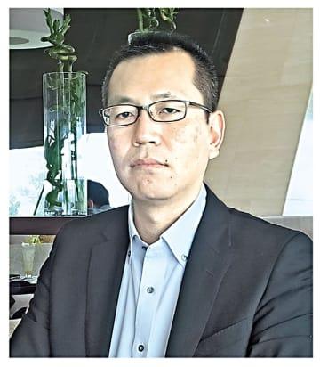 JYスチール・プロセッシング・ベトナム・奥山社長