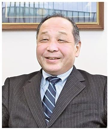 UACJ製箔・新堀社長