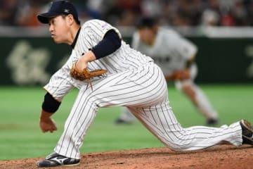 去就が注目される牧田和久【写真:Getty Images】