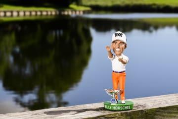 ビリー・ホーシェルは2013-14シーズンに初めてフェデックス王者に輝いた Photo by Ryan Young/PGA TOUR