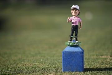 2012年のフェデックスカップ王者はブラント・スネデカーだった Photo by Ryan Young/PGA TOUR