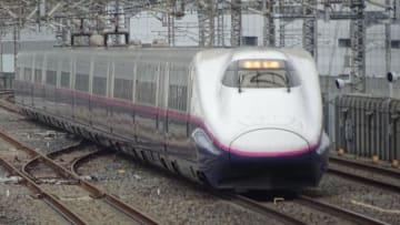 東北新幹線 E2系