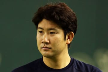 WBCでも活躍した巨人・菅野【写真:Getty Images】