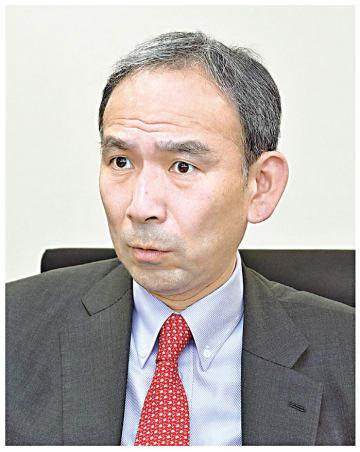 経済産業省・多田製造産業局長