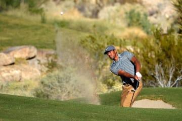 小技もうまいトニー・フィナウが優勝候補の11番目 Photo by Robert Laberge/Getty Images