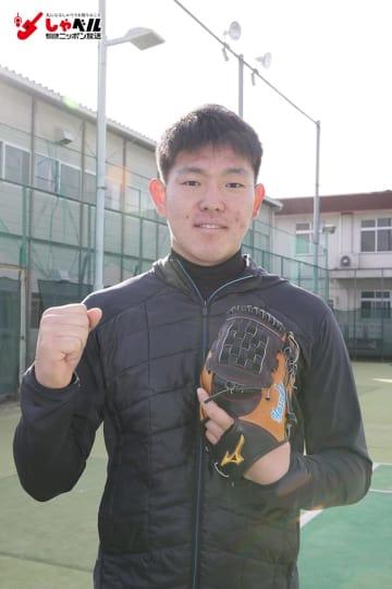 安田尚憲 履正社 プロ野球 ロッテ