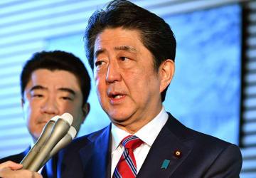 欧州歴訪 安倍 晋三 首相