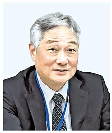 JFEエンジニアリング・澁谷取締役