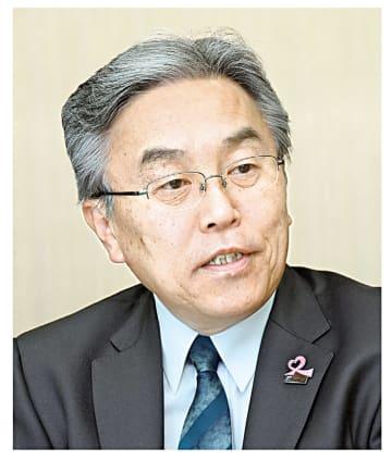 日本電線工業会・伊藤会長